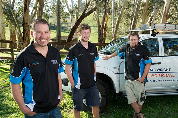 Look no further for trustworthy, local electricians!